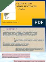 LAS EMOCIONES SEMANA 2 PLAN EDUCATIVO - copia (1)