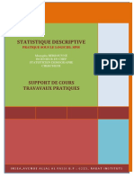 SPSS_Support-Travaux-Pratiques