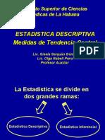 Estadistica Descriptiva 1