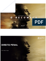 Operação tática - PF - Direito Penal - Crimes contra a administração pública