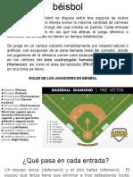 resumen béisbol