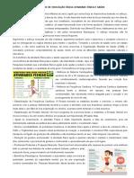 Atividade Remota 1 - ATIVIDADE DE EDUCAÇÃO FÍSICA (alterado)