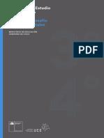 Formación Diferenciada Geografía, Territorio y Desafíos Medioambientales