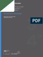 Formación Diferenciada Economía y Sociedad