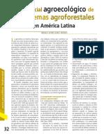 El_potencial Agroecológico Agroforestal