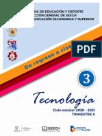 Tecnologia 3 -Trimestre II