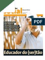 Tião Rocha Empreendedor Social 2007 Especial Folha de São Paulo