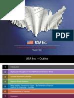 USA Inc. (Slides)