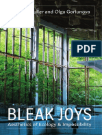 (Posthumanities 53) Matthew Fuller, Olga Goriunova - Bleak Joys_ Aesthetics of Ecology and Impossibility-University of Minnesota Press (2020)