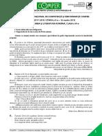 Subiect-Comper-Limba romana-EtapaII-2017-2018-clasaVI