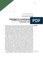Heidegger És a Pszichoanalízis_halálfelfogás