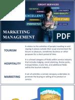 1 - Marketing Management