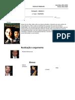 Ficha de Trabalho - Páginas de liberdade_mód3