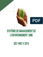 ISO 14001 V 2015 [Mode de compatibilité]