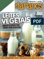 Vegetarianos - Ed. 171 - Fevereiro.2021