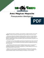 AUKANAW - La Ciencia Mapuche 6 Las Aves Magicas