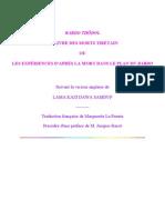 (Ebook)(Fr)(Occultisme) Bardo Thödol - Le Livre Des Morts Tibétain