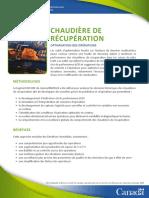 Recovery Boiler Performance Optimization Tool FR_UA