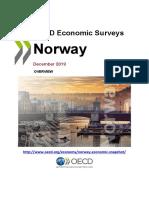 Norway-2019-OECD-Economic Survey_Overview