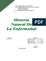 Grupo 4 historia natural de la enfermedad c