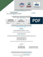 CIDET-Conduit tipo A- Sch40