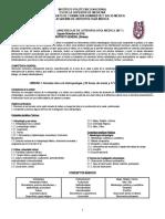 TEMARIO AntropMedica Ago-Dic 2016