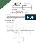 Práctica 5 de Laboratorio Cáceres Apaza Daniel Leandro
