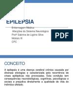 ENF MEDICA - NEUROLOGICAS