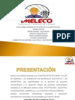 BROCHURE IMELECO 2020