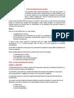 Droit International Privé des Sociétés