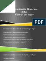 Presentación CXP