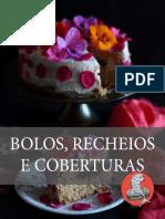 eBook Sardinha Bolos