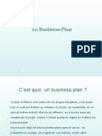 Support Business Plan