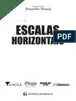 Escalas-Horizontais