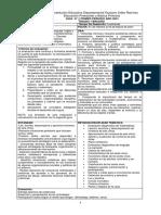 Guía 1, Grado Tercero , Primer Periodo (2)