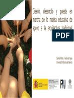 2016 Maleta Educativa