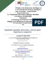 NT Argumentaire colloque Législation maritime 27 juin 2019 11