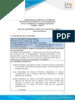 Guia de actividades y rúbrica de evaluación - Fase 1- Reconocimiento. (1)