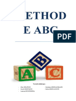 148791923 Rapport Methode ABC