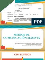Medios de Comunicación Masvia 10