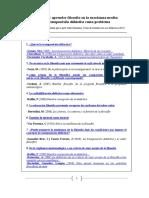 3-Transposición didáctica en filosofía y rigor filosófico como pro