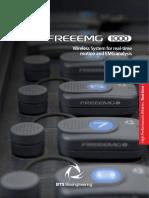 Btsbro Freeemg1000-0617uk Lq