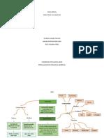 Mapa Mental Ecosistemas Colombianos