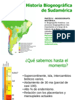 Clase 9 A -Historia Biogeográfica Sudamerica NPH 2020