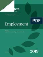 2019 Employment Qa Philippines Final Copy