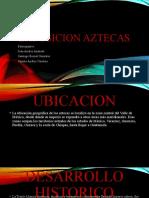 Exposicion aztecas