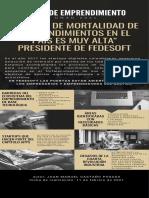 INFOGRAFÍA RECONOCER EL CONTEXTO ACTUAL DEL EMPRENDIMIENTO
