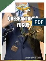 Quebrantando Yugos