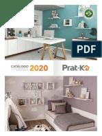 Catalogo Pratk