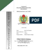 Cover SMK PGRI 3Tlogomas